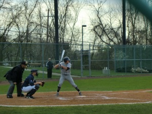 Connecticut 2011 MLB Draft Prospect Nick Ahmed